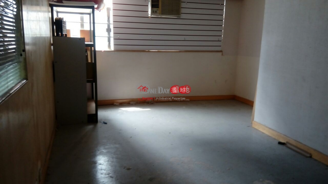 Goldfield Industrial Centre, Goldfield Industrial Centre 豐利工業中心 Rental Listings | Sha Tin (charl-03755)