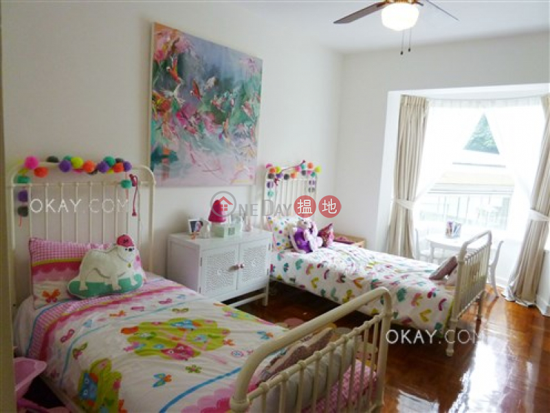 Efficient 3 bedroom with balcony & parking | For Sale | 8A Old Peak Road | Central District, Hong Kong, Sales, HK$ 98M