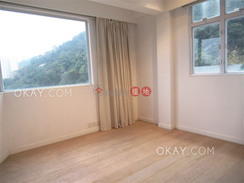 Unique 2 bedroom on high floor with balcony & parking | For Sale | Monticello 滿峰台 Sales Listings