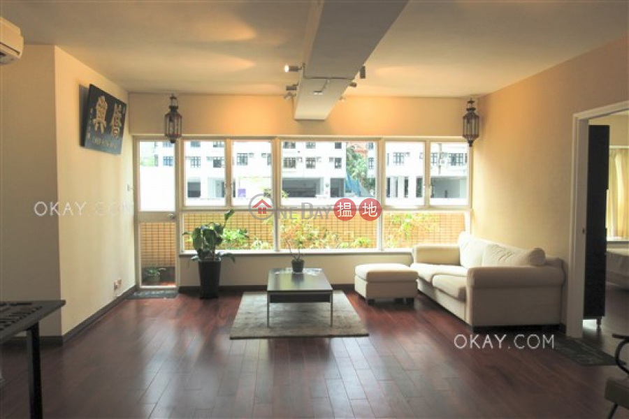 Property Search Hong Kong | OneDay | Residential | Sales Listings | Unique 3 bedroom with terrace, balcony | For Sale