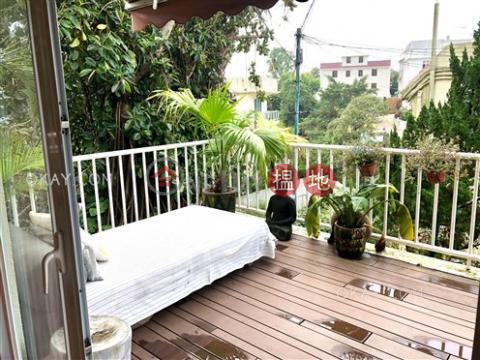 8房6廁,露台,獨立屋《五塊田村屋出售單位》|五塊田村屋(Ng Fai Tin Village House)出售樓盤 (OKAY-S318466)_0