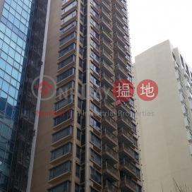 The Morrison,Wan Chai,