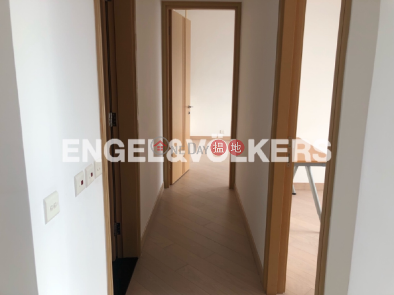 2 Bedroom Flat for Rent in Tsim Sha Tsui 18 Hanoi Road | Yau Tsim Mong Hong Kong | Rental HK$ 60,000/ month