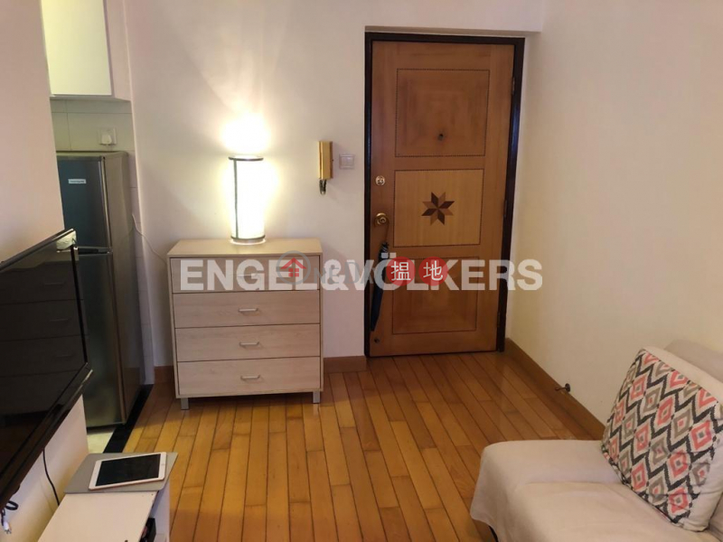 Studio Flat for Rent in Mid Levels West, Ryan Mansion 樂欣大廈 Rental Listings | Western District (EVHK96383)