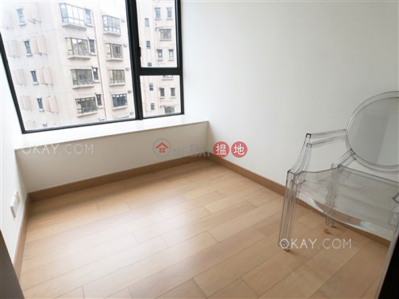 Stylish 3 bedroom on high floor with balcony   For Sale   6D-6E Babington Path   Western District   Hong Kong Sales   HK$ 20M