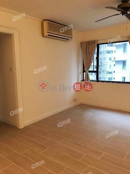 Garfield Mansion | 3 bedroom Mid Floor Flat for Rent | Garfield Mansion 嘉輝大廈 Rental Listings