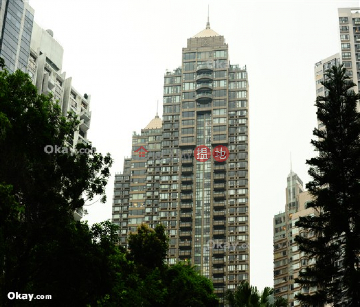 HK$ 120,000/ month   Aigburth, Central District, Unique 3 bedroom with balcony & parking   Rental
