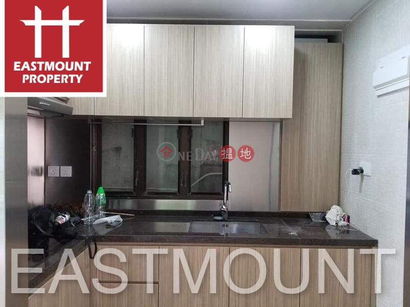HK$ 810萬-泰湖閣西貢西貢 Lake Court, Tui Min Hoi 對面海泰湖閣村屋出售-連天台, 近市中心 出售單位