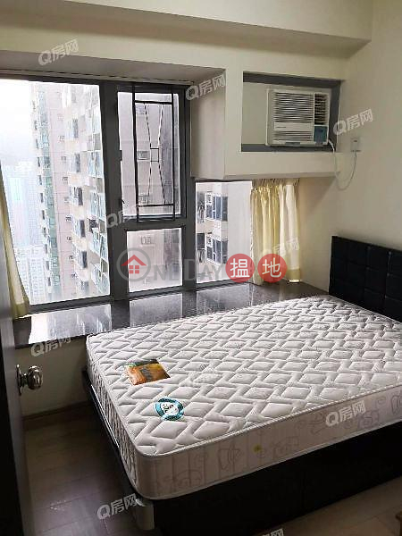 Tower 5 Grand Promenade | 2 bedroom High Floor Flat for Rent, 38 Tai Hong Street | Eastern District | Hong Kong | Rental, HK$ 35,000/ month