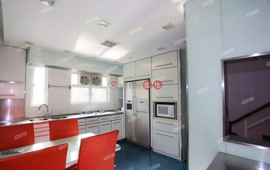 西貢 精品 別墅《御花園 洋房 18租盤》7南邊圍路 | 西貢-香港-出租|HK$ 44,000/ 月