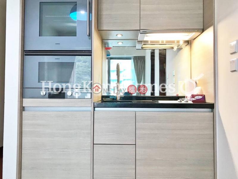 香港搵樓 租樓 二手盤 買樓  搵地   住宅-出租樓盤 囍匯 5座一房單位出租