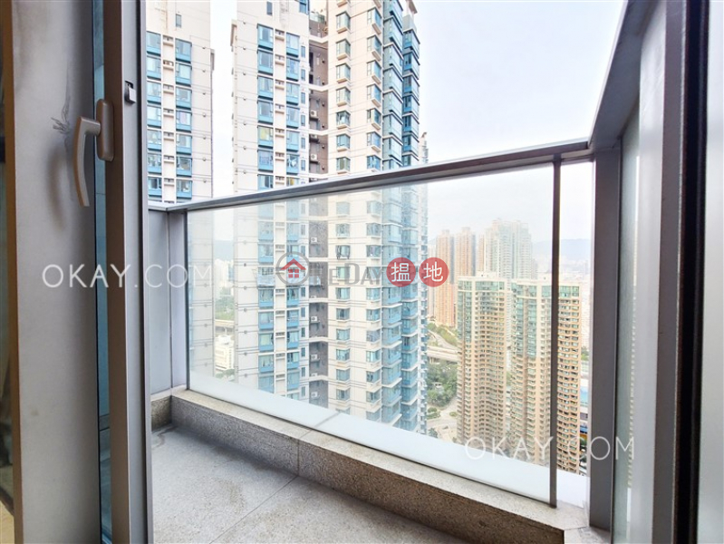 HK$ 42,000/ month Imperial Seaview (Tower 2) Imperial Cullinan | Yau Tsim Mong | Gorgeous 3 bedroom on high floor with balcony | Rental