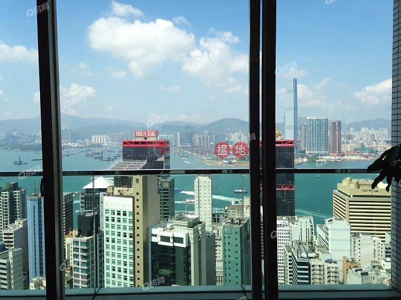 Property Search Hong Kong | OneDay | Residential | Rental Listings Centrestage | 3 bedroom High Floor Flat for Rent