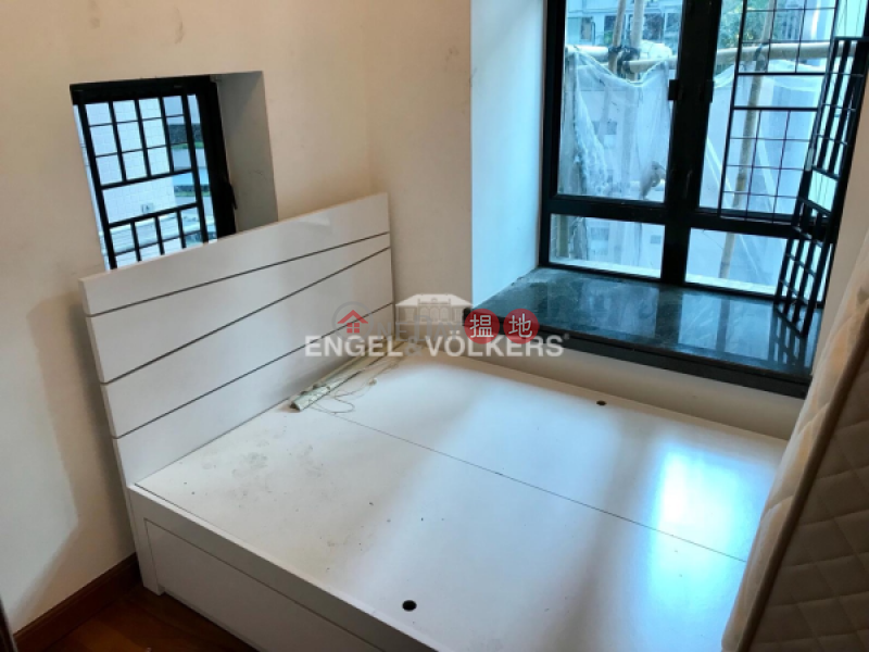 1 Bed Flat for Rent in Mid Levels West, 1 Seymour Road | Western District Hong Kong, Rental HK$ 22,000/ month