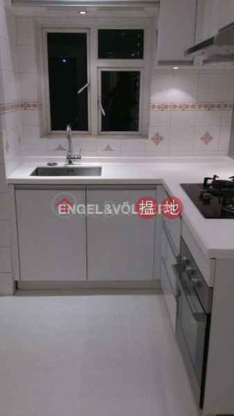 3 Bedroom Family Flat for Rent in Mid Levels West | Flourish Court 殷榮閣 Rental Listings