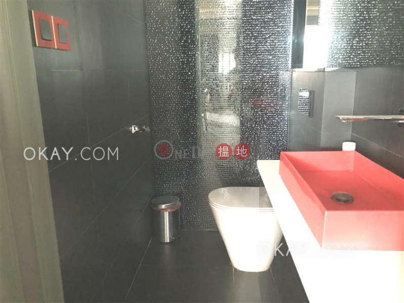 Unique penthouse with rooftop, terrace & balcony   Rental   The Coronation 御金‧國峰 Rental Listings
