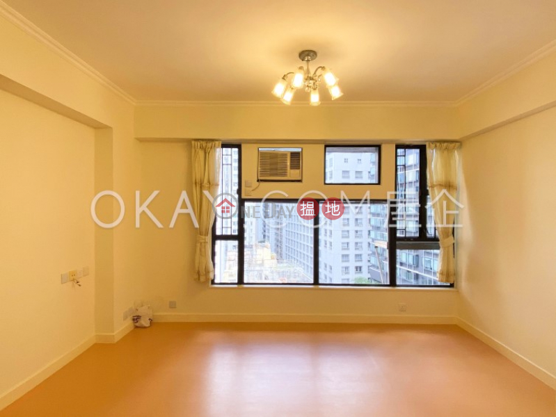 Unique 2 bedroom in Mid-levels West | Rental | Cameo Court 慧源閣 Rental Listings