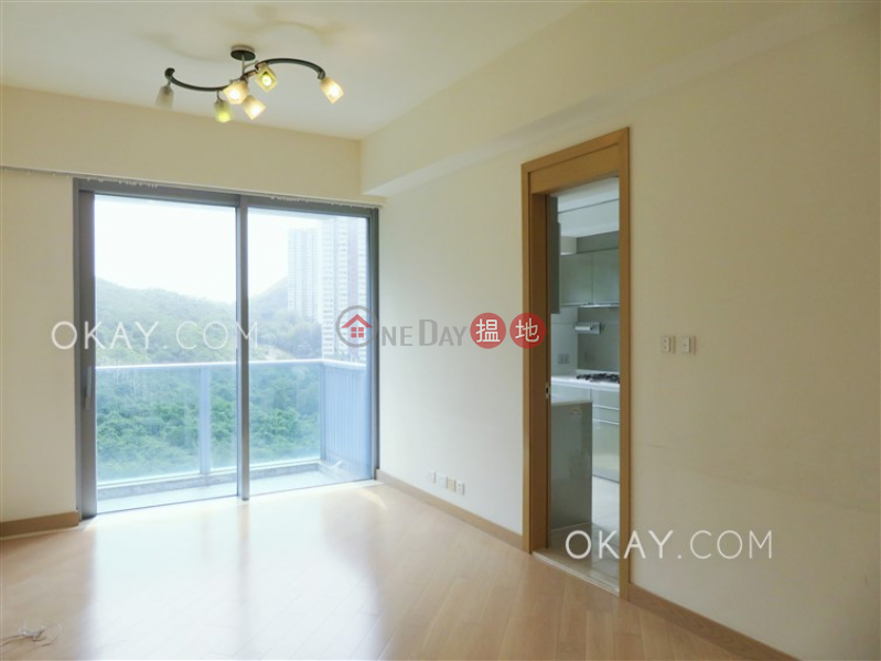 Gorgeous 3 bedroom with harbour views & balcony | For Sale | Larvotto 南灣 Sales Listings