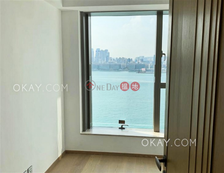 Property Search Hong Kong | OneDay | Residential, Rental Listings | Luxurious 4 bedroom with sea views & balcony | Rental