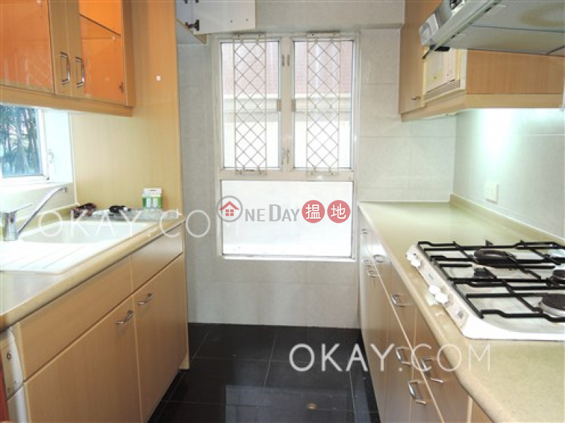 HK$ 39,000/ month Pacific Palisades | Eastern District Unique 3 bedroom in North Point Hill | Rental