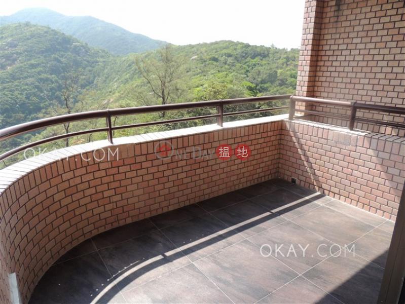 3房3廁,實用率高,星級會所,連車位陽明山莊 涵碧苑出租單位 陽明山莊 涵碧苑(Parkview Terrace Hong Kong Parkview)出租樓盤 (OKAY-R23492)