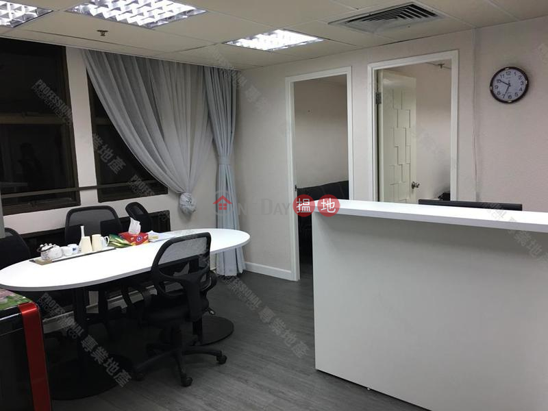WAGA COMMERCIAL CENTRE, Waga Commercial Centre 威基商業中心 Sales Listings | Central District (01b0074206)