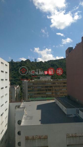 香港搵樓|租樓|二手盤|買樓| 搵地 | 工業大廈|出租樓盤-華樂工業中心