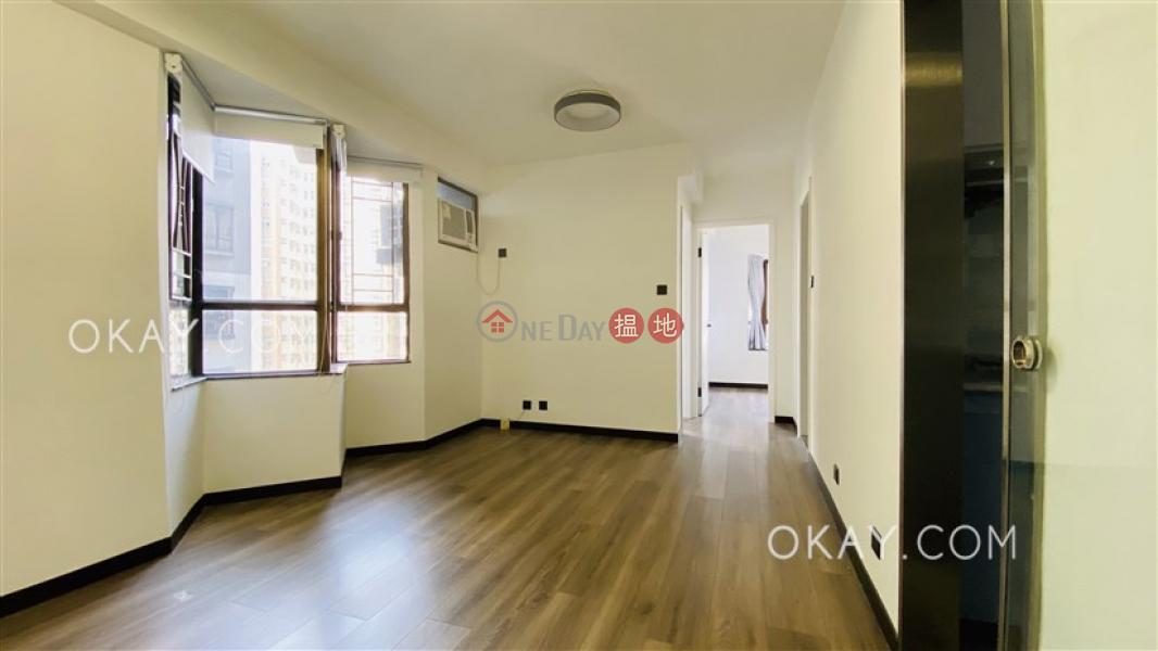 2房1廁,極高層《廣豐臺出售單位》 廣豐臺(Kwong Fung Terrace)出售樓盤 (OKAY-S123389)