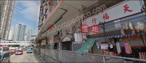Ground Floor Shop for Rent|Wong Tai Sin DistrictSan Po Kong Mansion(San Po Kong Mansion)Rental Listings (A054800)_0