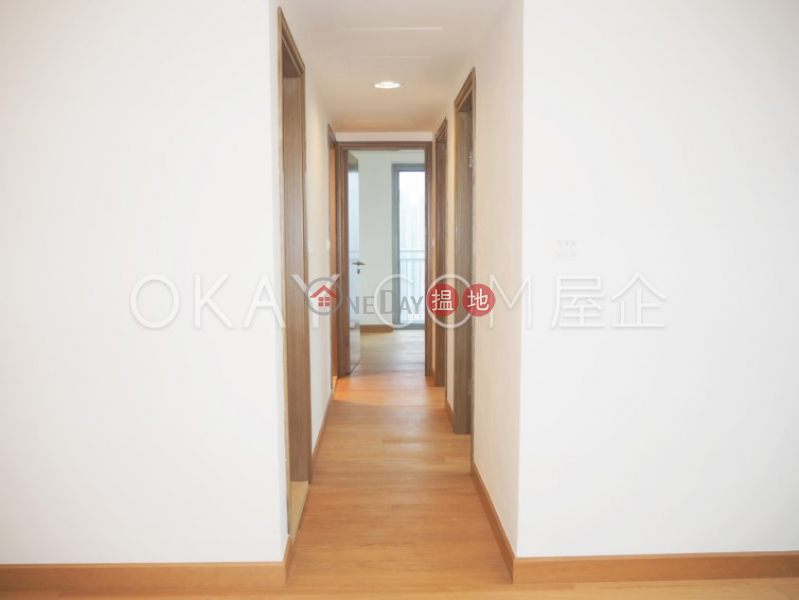 HK$ 33,000/ month, Harmony Place | Eastern District | Charming 3 bedroom on high floor with balcony | Rental