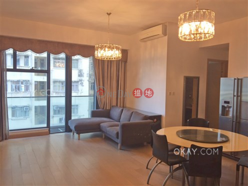 HK$ 29.5M, Upton Western District | Elegant 3 bedroom with balcony | For Sale