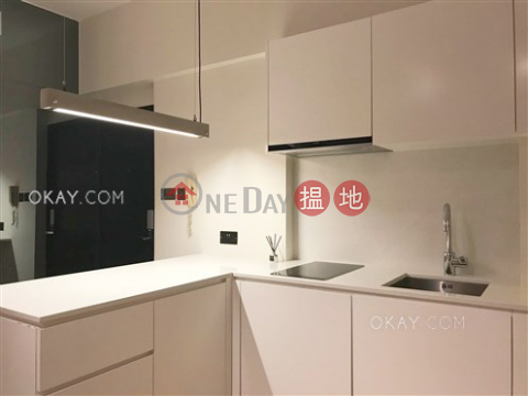 Intimate 1 bedroom in Wan Chai | Rental|Wan Chai DistrictMan Hing Mansion(Man Hing Mansion)Rental Listings (OKAY-R361543)_0