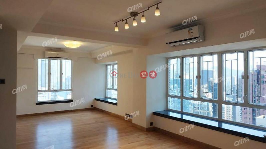 福澤花園 高層-住宅出租樓盤-HK$ 37,000/ 月