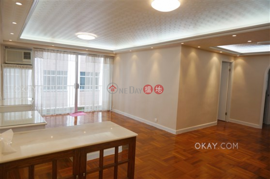 Property Search Hong Kong | OneDay | Residential, Rental Listings | Lovely 3 bedroom on high floor with balcony | Rental