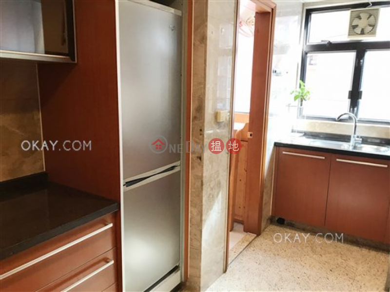 Property Search Hong Kong | OneDay | Residential, Sales Listings | Beautiful 4 bed on high floor with balcony & parking | For Sale