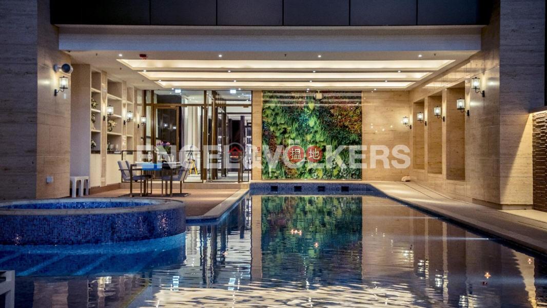 西半山一房筍盤出租 住宅單位-1衛城道   西區 香港出租 HK$ 44,000/ 月