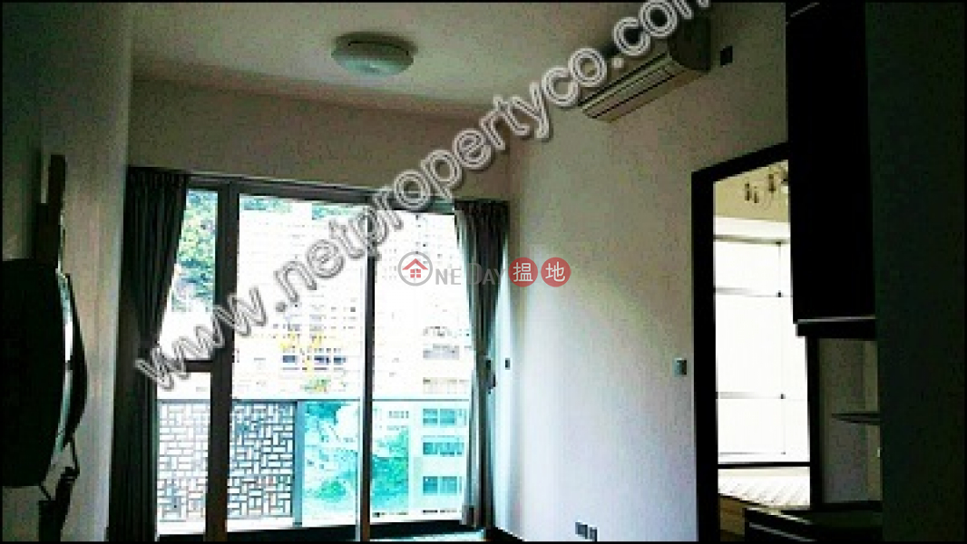 Property Search Hong Kong | OneDay | Residential Rental Listings Renovated 1-bedroom apartment for rent in Wan Chai