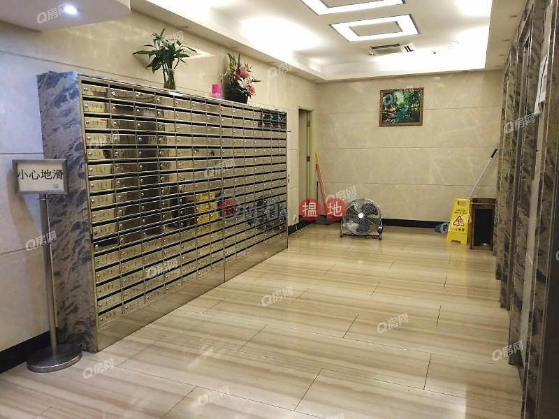 極高層開揚, 有裝修即住, 吉售《好順泰大廈買賣盤》|好順泰大廈(Ho Shun Tai Building)出售樓盤 (QFANG-S95045)