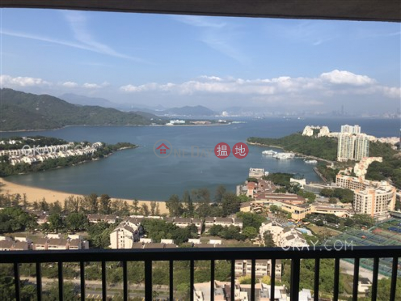 Property Search Hong Kong | OneDay | Residential Sales Listings, Popular 3 bed on high floor with sea views & balcony | For Sale