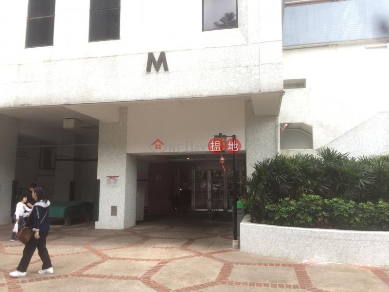 Block M Luk Yeung Sun Chuen (Block M Luk Yeung Sun Chuen) Tsuen Wan East|搵地(OneDay)(2)