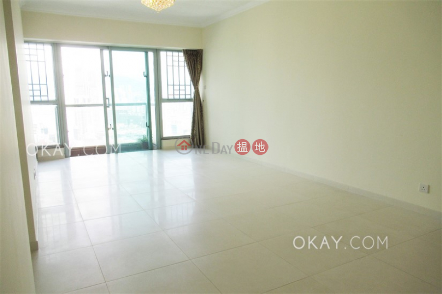 Beautiful 3 bed on high floor with harbour views | For Sale | Tower 2 The Victoria Towers 港景峯2座 Sales Listings