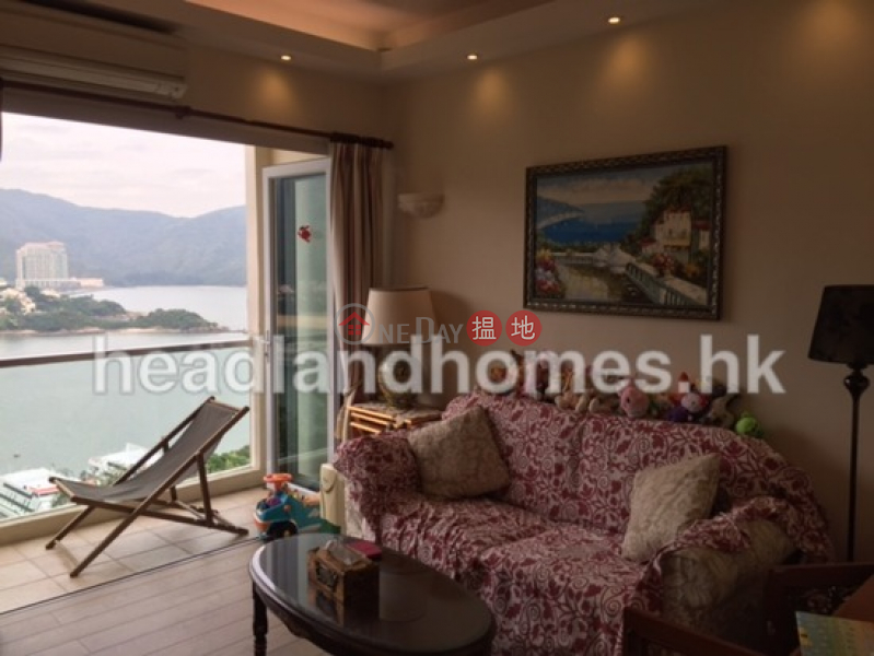 Property Search Hong Kong | OneDay | Residential Sales Listings | Property on Caperidge Drive | 3 Bedroom Family Unit / Flat / Apartment for Sale