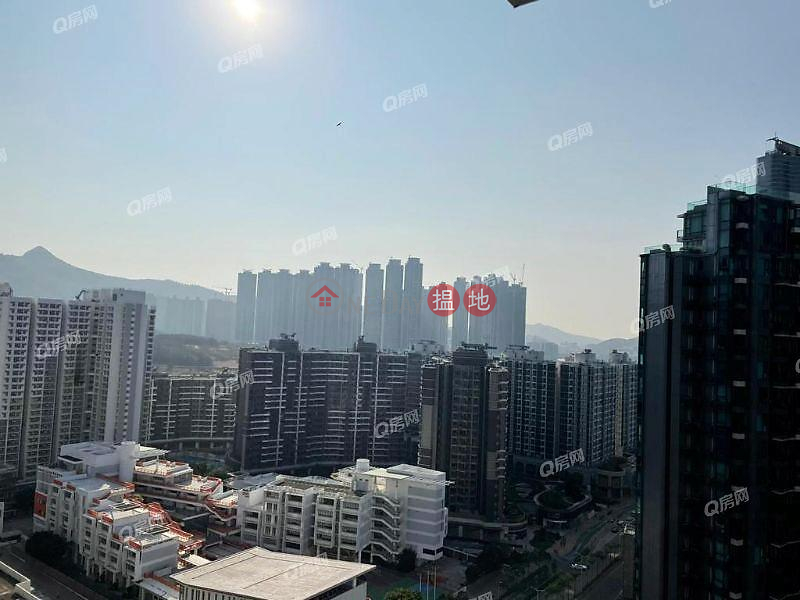 Property Search Hong Kong | OneDay | Residential, Rental Listings | The Parkside Tower 3 | 2 bedroom High Floor Flat for Rent