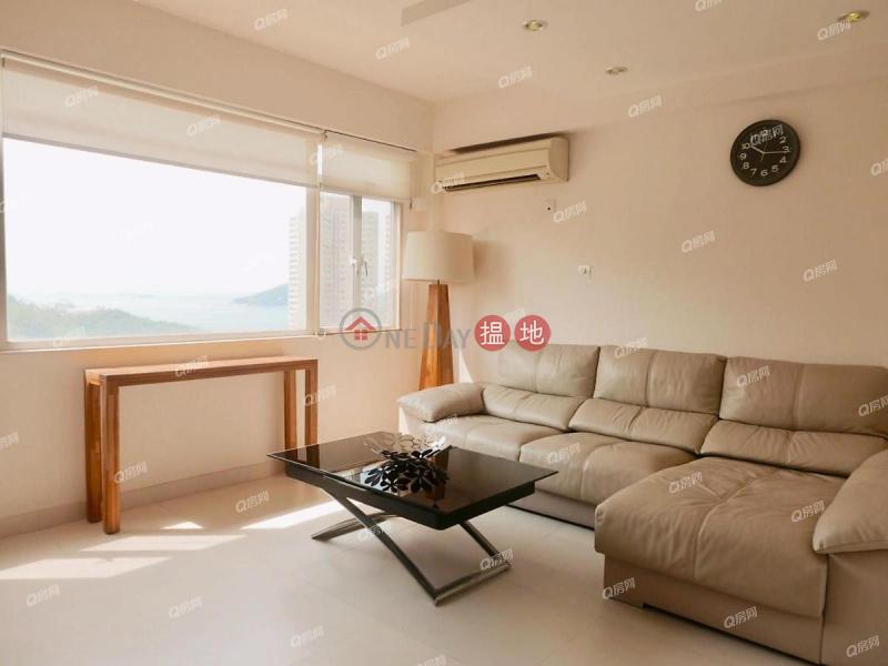 香港搵樓|租樓|二手盤|買樓| 搵地 | 住宅出售樓盤-黃竹坑站 樓王罕有放盤 連天台《金寶花園買賣盤》