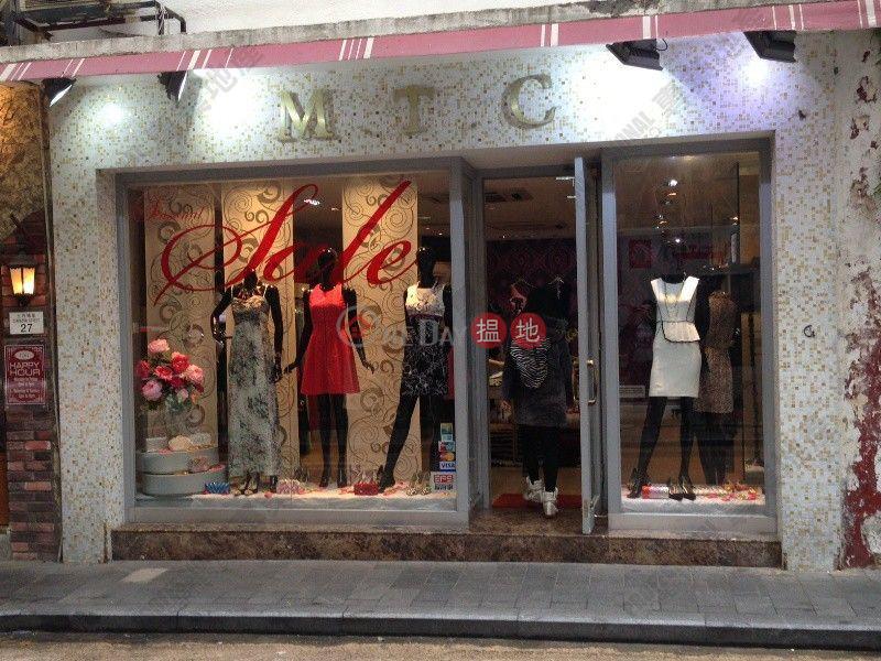 STAUNTON STREET | 25 Staunton Street | Central District Hong Kong | Rental HK$ 100,000/ month