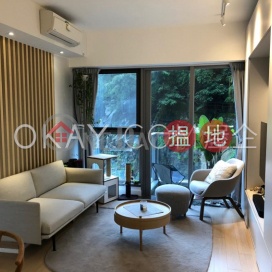 Unique 2 bedroom with parking | For Sale