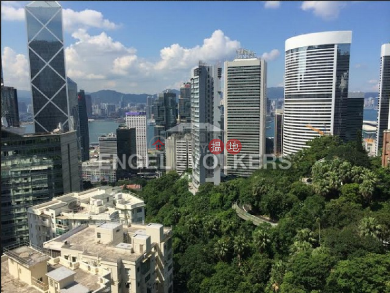 HK$ 130,000/ month Borrett Mansions Central District | 4 Bedroom Luxury Flat for Rent in Central Mid Levels