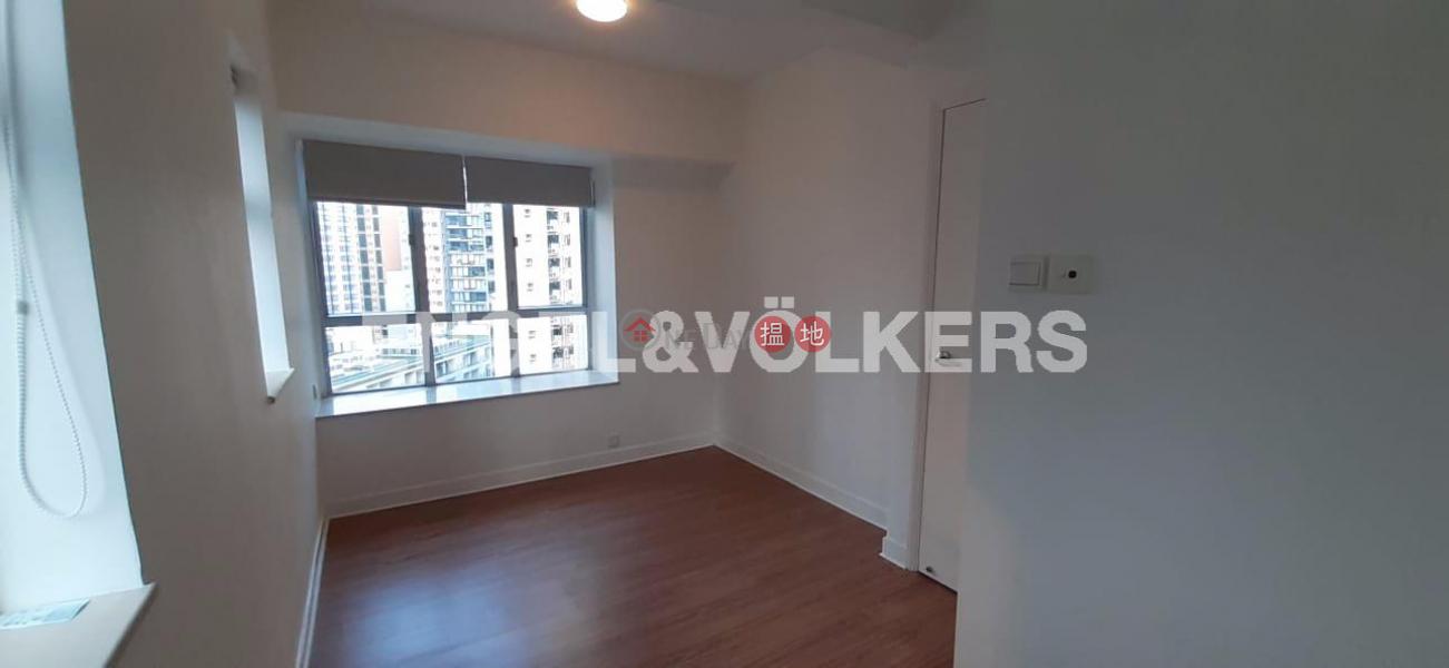 1 Bed Flat for Rent in Soho, Grandview Garden 雍翠臺 Rental Listings | Central District (EVHK92143)
