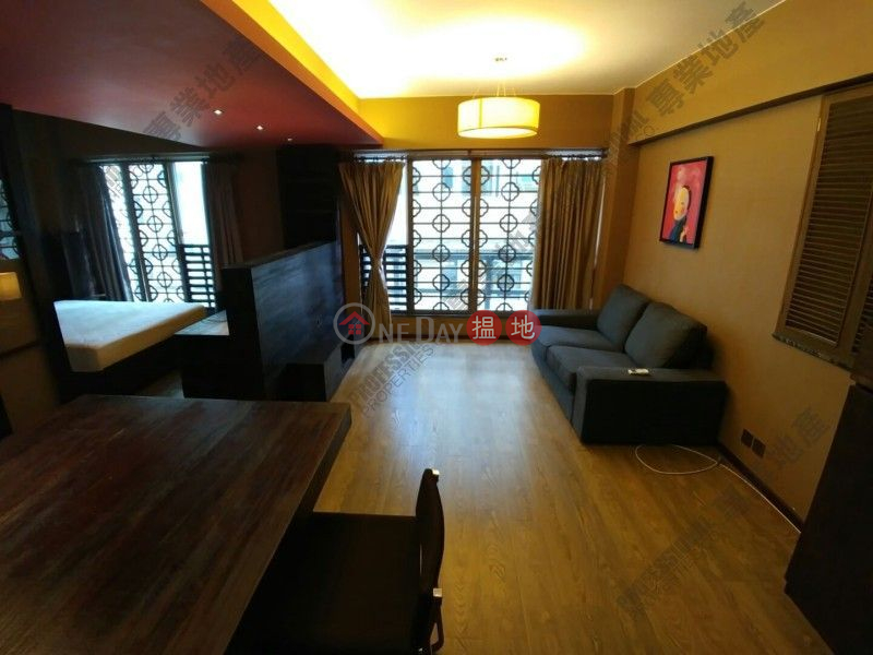 PRINCE\'S TERRACE, Prince\'s Court 太子臺10號 Rental Listings | Western District (01b0061932)