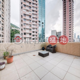 2 Bedroom Flat for Rent in Happy Valley|Wan Chai DistrictIgloo Residence(Igloo Residence)Rental Listings (EVHK34541)_0